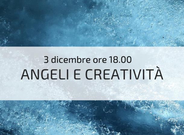 angeli e creatività